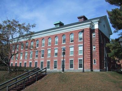 Appleton Hall